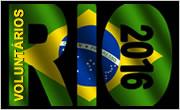 Rio Volutários 2016
